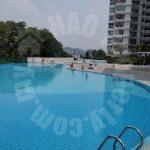 horizon residence condominium 1045 square-feet built-up sale price rm 420,000 on bukit indah #4255