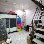 nusa bestari full renovated 1 storey terrace residence 1400 square feet built-up selling from rm 495,000 in jalan nb2 2/2, taman nusa bestari, johor bahru, johor, malaysia #3857