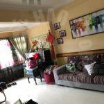 taman perling 22×75 renovated 2 storey link residence 1650 square-feet built-up selling price rm 550,000 at jalan belibis x, taman perling, johor bahru, johor, malaysia #3581