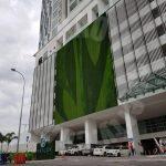paragon suite 2 bedroom  serviced apartment 988 square-feet built-up selling at rm 715,000 in jalan inderaputra, stulang darat, johor bahru, johor, malaysia #4094