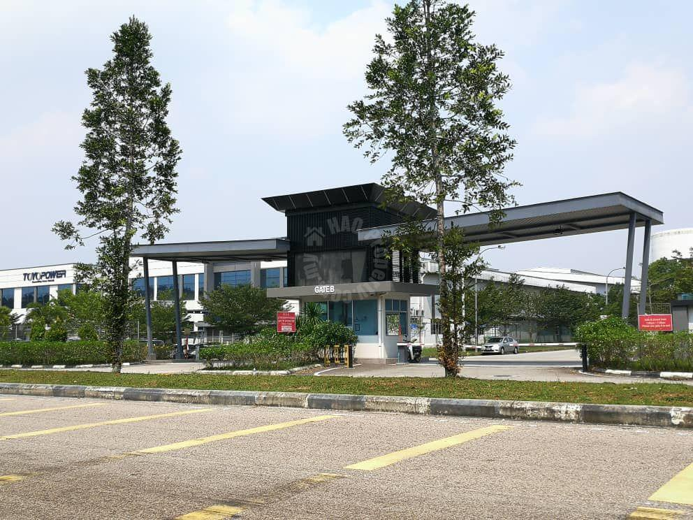 kulai indahpura  industrial landss 70632.78 square-foot builtup sale from rm 4,803,029 at kulai indahpura #4172