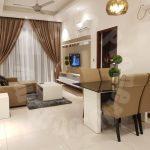 paragon suite 1 bedroom  condo 646 sq.ft built-up sale from rm 600,000 on jalan inderaputra, stulang darat, johor bahru, johor, malaysia #4089