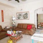 taman pelangi indah house double storeys terrace residence 1920 square feet builtup sale at rm 555,000 on jalan jelita, taman pelangi indah, ulu tiram, johor, malaysia #4339