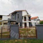 bandar dato onn corner lot double storeys link house 3487 square feet built-up sale from rm 848,000 at jalan perjiranan 11, bandar dato onn, johor bahru, johor, malaysia #4415