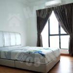 platino serviced 3 room apartment 1200 sq.ft builtup lease from rm 2,200 #3767