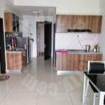d inspire 2 room serviced apartment 895 square feet builtup rent from rm 1,500 on bukit indah #3772
