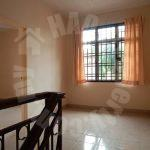 nusavilla apartment 1650 sq.ft builtup selling from rm 425,000 in skudai #3886