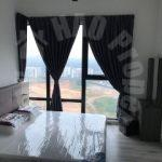 southkey mosaic 3 room condo 1076 square feet built-up lease price rm 2,500 #3971