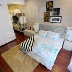 molek regency 2 room type b condo 1005 square-feet builtup selling price rm 620,000 at persiaran bumi hijau, taman molek, johor bahru #4073