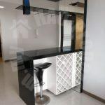 impian senibong permas condo 950 square foot built-up selling price rm 320,000 at permas jaya #4561