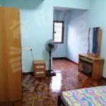 taman perling 22×75 renovated link residence 1650 square foot builtup selling price rm 570,000 at jalan belibis x, taman perling, johor bahru, johor, malaysia #3567