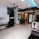 impian senibong permas highrise 950 sq.ft built-up selling price rm 320,000 on permas jaya #4569