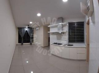 arc austin hills apartment 650 square foot builtup rental at rm 1,200 at austin #3932