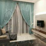 wave @ marina cove highrise 526 square-feet builtup rent at rm 1,300 #3789
