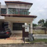 molek grove terrace home 4875 square foot builtup rent price rm 2,500 at molek #3946