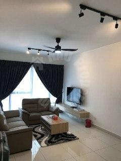 southkey mosaic 3 room residential apartment 1076 sq.ft builtup lease at rm 2,500 #3968
