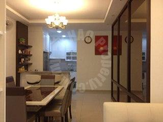 horizon residence condo 1213 square foot built-up rent price rm 2,800 in bukit indah #4038