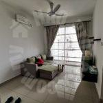 horizon residence serviced apartment 1045 square-feet built-up sale at rm 420,000 on bukit indah #4257