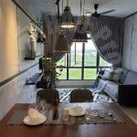 arc @ austin hills 2 room highrise 660 square-feet builtup sale at rm 350,000 in austin #3720