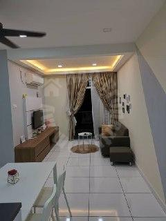 platino serviced 2 room serviced apartment 829 sq.ft built-up rental from rm 1,700 #3756