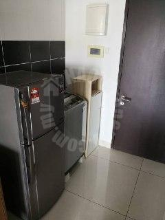d inspire 2 room residential apartment 895 square-feet builtup rent at rm 1,500 on bukit indah #3770