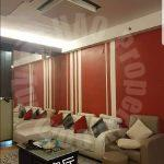 prima regency  residential apartment 565 square feet builtup sale at rm 229,000 at plentong #3914