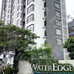 senibong cove water edge 2 room residential apartment 1184 square feet built-up sale from rm 630,000 on permas jaya #3676
