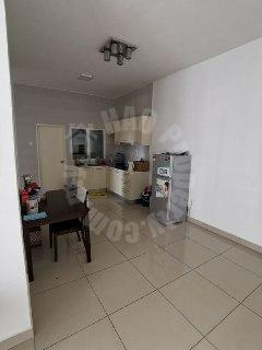 horizon residence serviced apartment 1045 square-foot builtup sale at rm 420,000 at bukit indah #4251