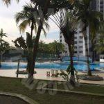 mewah view luxurious  highrise 2519 square feet builtup selling from rm 680,000 in bukit mewah #4553