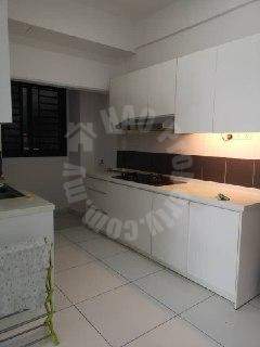 twin residence apartment 1126 square foot built-up sale at rm 380,000 on tampoi #4572