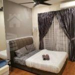 platino serviced 2 room residential apartment 829 square-feet built-up rent at rm 1,700 #3759