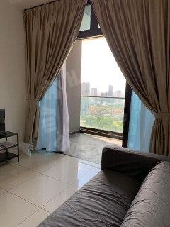 sky 88 2 room condominium 1119 square-feet built-up selling at rm 680,000 at jb town #3659