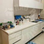 molek regency 2 bed  condominium 1005 square foot built-up rental at rm 2,300 on persiaran bumi hijau, taman molek, johor bahru, johor, malaysia #3845