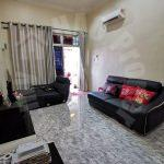 nusa bestari full renovated single storey terraced house 1400 square foot builtup selling at rm 495,000 at jalan nb2 2/2, taman nusa bestari, johor bahru, johor, malaysia #3853