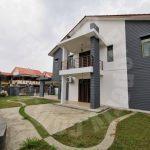 bandar dato onn corner lot 2 storeys terrace house 3487 square feet built-up selling price rm 848,000 in jalan perjiranan 11, bandar dato onn, johor bahru, johor, malaysia #4419