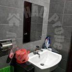 paragon suite 2 bedroom  highrise 988 square foot built-up sale at rm 715,000 at jalan inderaputra, stulang darat, johor bahru, johor, malaysia #4079