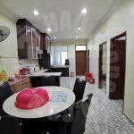 nusa bestari full renovated single storey terraced residence 1400 square foot builtup sale price rm 495,000 on jalan nb2 2/2, taman nusa bestari, johor bahru, johor, malaysia #3855
