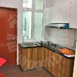 m condominum larkin 3 room serviced apartment 1068 square foot builtup selling from rm 480,000 in larkin #3873