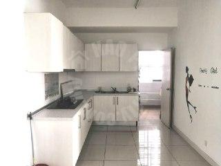 greenfield regency apartment 1188 sq.ft builtup sale at rm 450,000 in skudai #3890