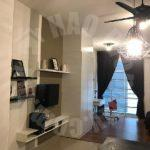 nusa height studio condo 573 square foot built-up sale at rm 285,000 in gelang patah #3700