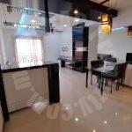 impian senibong permas residential apartment 950 sq.ft builtup sale price rm 320,000 on permas jaya #4562
