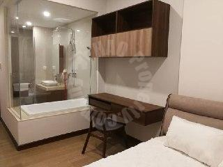 puteri cove residences 2 room serviced apartment 907 sq.ft builtup sale at rm 1,300,000 in puteri harbour #3733