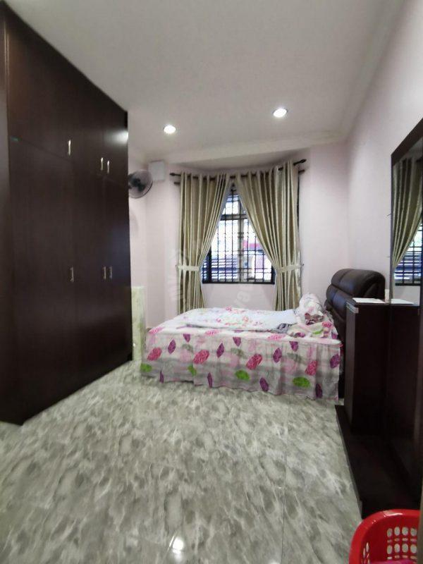 nusa bestari full renovated 1 storey terraced home 1400 square-feet built-up sale price rm 495,000 in jalan nb2 2/2, taman nusa bestari, johor bahru, johor, malaysia #3850