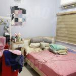 tun aminah house 22×70 single storey link house 1540 sq.ft builtup selling price rm 393,000 on jalan pendekar x, taman ungku tun aminah, johor bahru, johor, malaysia #4863