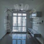 d'ambience 1 room  serviced apartment 553 sq.ft built-up sale at rm 240,000 at jalan permas 2, masai, johor, malaysia #4988