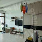 palazio studio 2 carpark apartment 484 square feet builtup rental price rm 1,100 on jalan mutiara emas 9/23, taman mount austin, johor bahru, johor, malaysia #4903