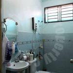 setia indah renovated house 1.5 storeys link residence 1400 sq.ft builtup sale price rm 440,000 in taman setia indah, johor bahru, johor, malaysia #4810