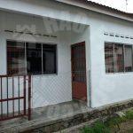 kota masai house low price single storey terraced residence 1440 sq.ft builtup selling from rm 288,000 at jalan bacang x, kampung pasir, johor bahru, johor, malaysia #4752