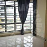 arc hill residential apartment 650 square-foot builtup rent price rm 1,000 in mount austin #5109