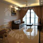 r&f princess cove residential apartment 797 square foot builtup lease from rm 2,000 on jb town #5114